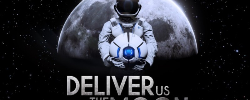 Interview with Sander van Zanten of Deliver Us The Moon