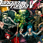 Interview with Adam Johnson of Danganronpa V3: Killing Harmony
